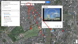 Google World Maps by Google Maps Vs Google Earth The Current State Of Things