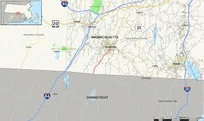 Massachusetts Counties Map by Massachusetts Route 198 Wikipedia