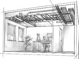 pannelli radianti soffitto riscaldamento a soffitto pregi e difetti