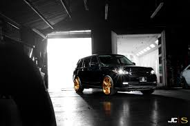 range rover sport custom wheels chris brown u0027s range rover on savini forged sv58 wheels custom