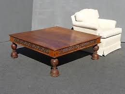 coffee table in spanish top unique rustic coffee tables living room furniture with spanish