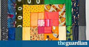 how to make a patchwork quilt and style the guardian