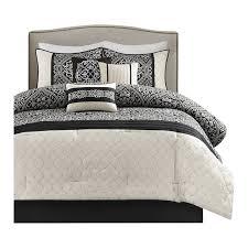 dover 7 piece comforter set