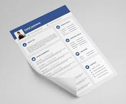 word template resume 130 new fashion resume cv templates for free 365 web
