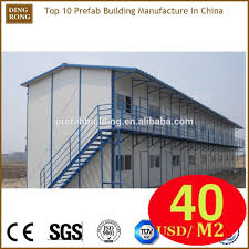 cheap low cost pre made prefab shipping container house furnished