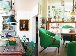 Green Velvet Dining Chairs Green With Chair Envy