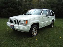 96 jeep laredo jeep grand limited 1996