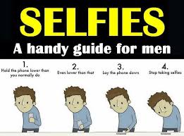 Funny Memes Cartoons - selfies a handy guide for men dr heckle funny wtf cartoons and memes