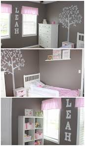 toddler room coral mint grey for the home pinterest