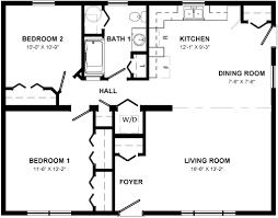 linden cottage floor plan cottages home designs