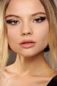 best 20 runway makeup ideas on pinterest catwalk makeup