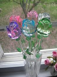 glass roses glass roses iv by misfit t0y st0ck on deviantart