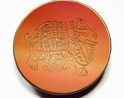 art deco elephant ring holder images Elephant ring dish etsy jpg