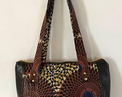 faux leather purse etsy