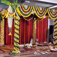 Indian Wedding Mandap Rental Mandap Decoration Mandap Decoration Providers In India Consultants