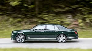 bentley sport 2016 bentley mulsanne 2016 review by car magazine