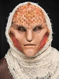 fx makeup artist school 690 best prosthetics creature designs images on