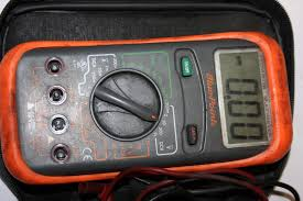 blue point multimeter manual dmsc683