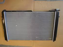 Ford Laser Radiator Kn Kq Manual T M Type Mazda Bj Astina 323 98