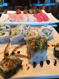 cuisine mickey mickey mouse picture of hiroba sushi reno tripadvisor