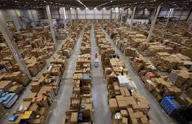 cyber monday or black friday amazon black friday and cyber monday amazon warehouse gears up for
