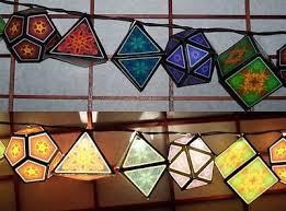 platonic solids patterns patterns kid
