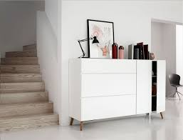 Highboard Sideboard Lugano Highboard 3369 Storage With Style Pinterest