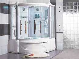 corner bathtub shower combination 77 bathroom ideas with corner