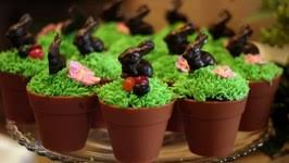 Easter Cupcake Decorations Ideas by Easter Cupcakes Innovative Decoration Ideas By Foodwithme Ifood Tv