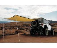 Vehicle Awning Trail Shades U0026 Awnings 4 Wheel Parts