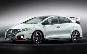 is honda u0027s new civic type r spicy enough to take the hatch