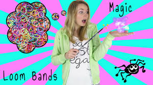 how to loom bands magic tricks diy 6 magic tricks with rubber