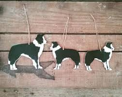 border collie gifts etsy