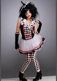 Harlequin Halloween Costume Size Halloween Gothic Harlequin Honey Costume