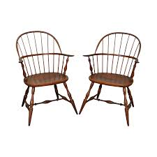 Antique English Windsor Chairs Vintage U0026 Used Windsor Chairs Chairish