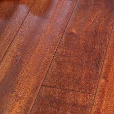 U S Floors by Shop Natural Floors By Usfloors Engineered Sapele Hardwood