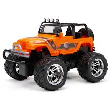 new bright 1 16 radio control full function truck walmart com