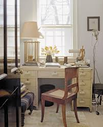 Shabby Chic Office Accessories by 21 Shabby Chic Home Office Designs Decorating Ideas Design