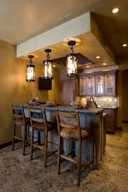Home Bar Cabinet Ideas Basement Bar Cabinet Ideas Home Bar Rustic With Tan Wall Tan Wall
