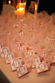 names for candles anniversary party gift wavy tulle candles favors
