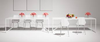 Chair Good Blu Dot Modern Blue Metal Dinin by Strut Large Table Modern Rectangular Dining Table Blu Dot