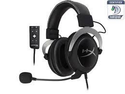black friday deals gaming headsets hyperx cloud ii gaming headset 7 1 virtual surround sound gun