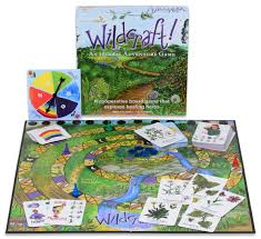 teach your children wild edible and medicinal plants with this