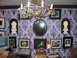 Wallpaper For Cubicle Walls by The Haunted Mansion Northside My Office