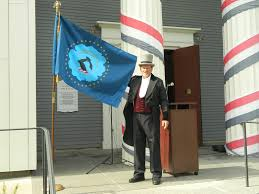 Massachusetts Flag Sandwich Deaths In The Civil War Sandwich Historical Commission