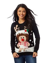 15 christmas jumpers for the grinch santa claus and the average