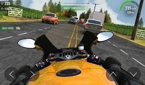 traffic apk moto traffic race 2 mod apk 1 6 unlimited money