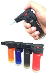 butane torch won t light 4 pack eagle jet torch gun lighter adjustable flame windproof butane