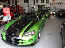 0 60 Dodge Viper Green Acr Dodge Vipers Racing Zero To 60 Times