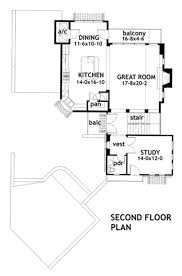 Modern Design House Plans by Modern Style House Plan 3 Beds 3 50 Baths 2562 Sq Ft Plan 120 169
